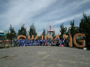 one day tour dieng