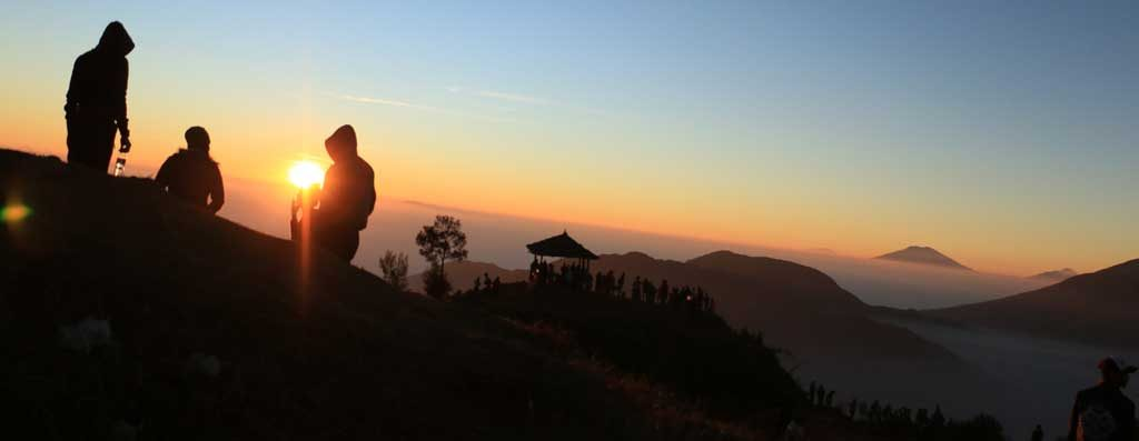 One Day Tour Dieng dan Sunirse